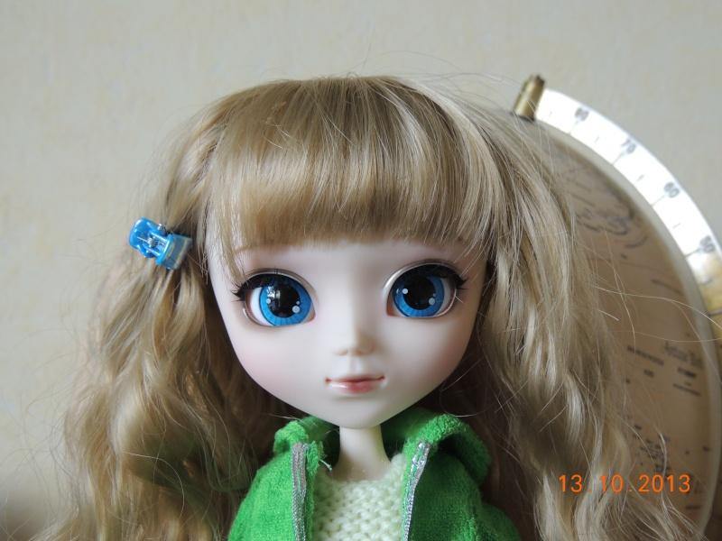 Roxane, ma pullip : défilé de mode Dscn1616