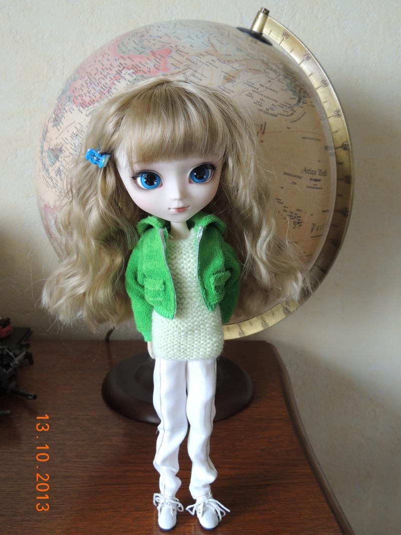 Roxane, ma pullip : défilé de mode Dscn1617