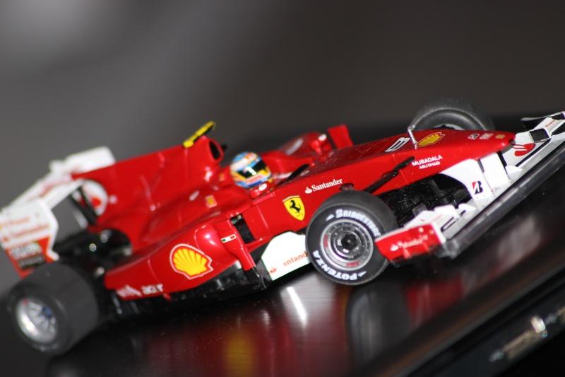 Photo HD Formule 1 Scuderia Ferrarie alonso (8) 0110