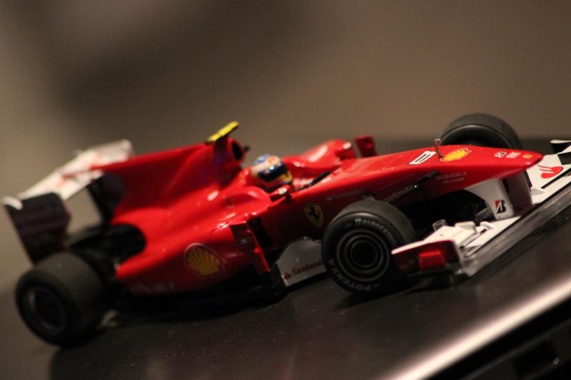Photo HD Formule 1 Scuderia Ferrarie alonso (8) 0210