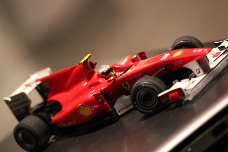 Photo HD Formule 1 Scuderia Ferrarie alonso (8) 0310