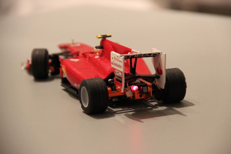 Photo HD Formule 1 Scuderia Ferrarie alonso (8) 0410