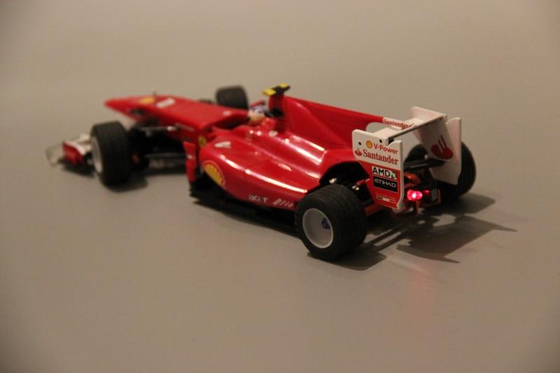 Photo HD Formule 1 Scuderia Ferrarie alonso (8) 0510
