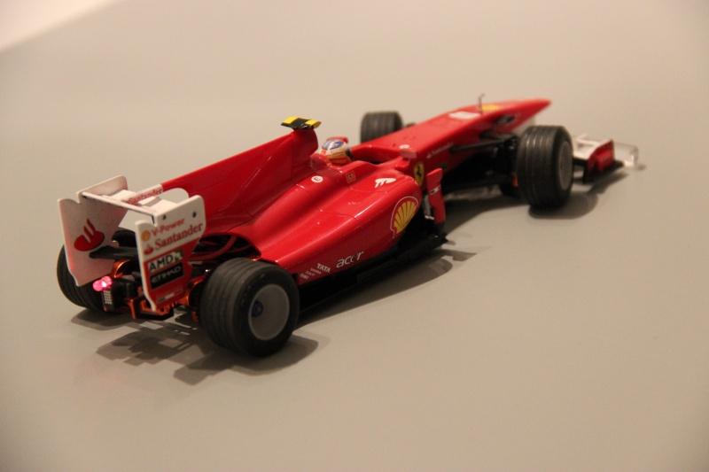 Photo HD Formule 1 Scuderia Ferrarie alonso (8) 0610