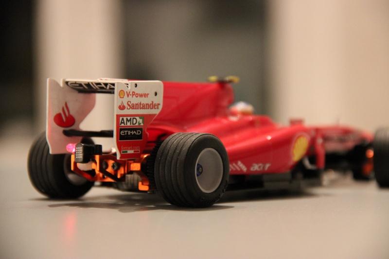 Photo HD Formule 1 Scuderia Ferrarie alonso (8) 0710