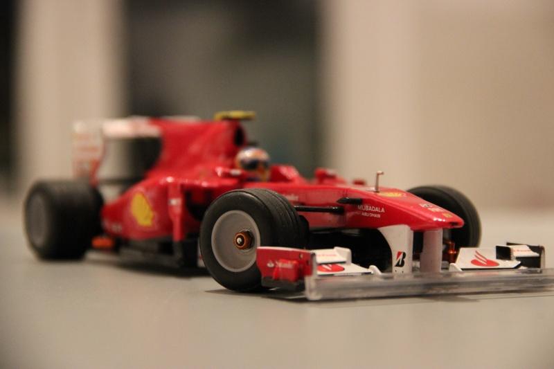 Photo HD Formule 1 Scuderia Ferrarie alonso (8) 0910