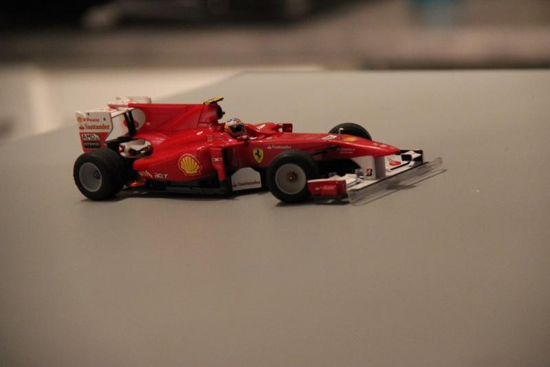Photo HD Formule 1 Scuderia Ferrarie alonso (8) 1110