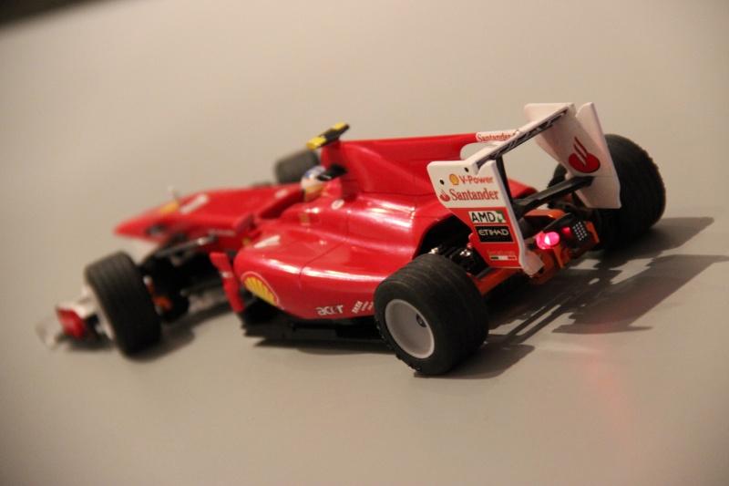 Photo HD Formule 1 Scuderia Ferrarie alonso (8) 1210