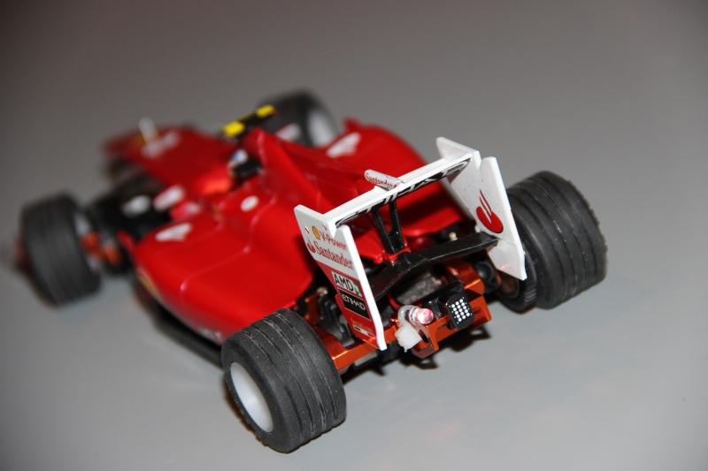 Photo HD Formule 1 Scuderia Ferrarie alonso (8) 1310