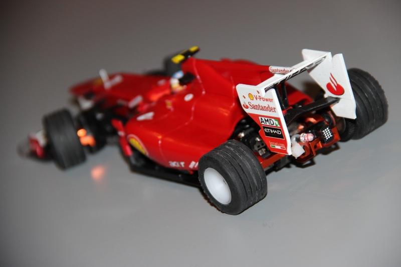 Photo HD Formule 1 Scuderia Ferrarie alonso (8) 1410