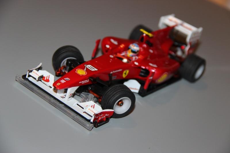 Photo HD Formule 1 Scuderia Ferrarie alonso (8) 1510