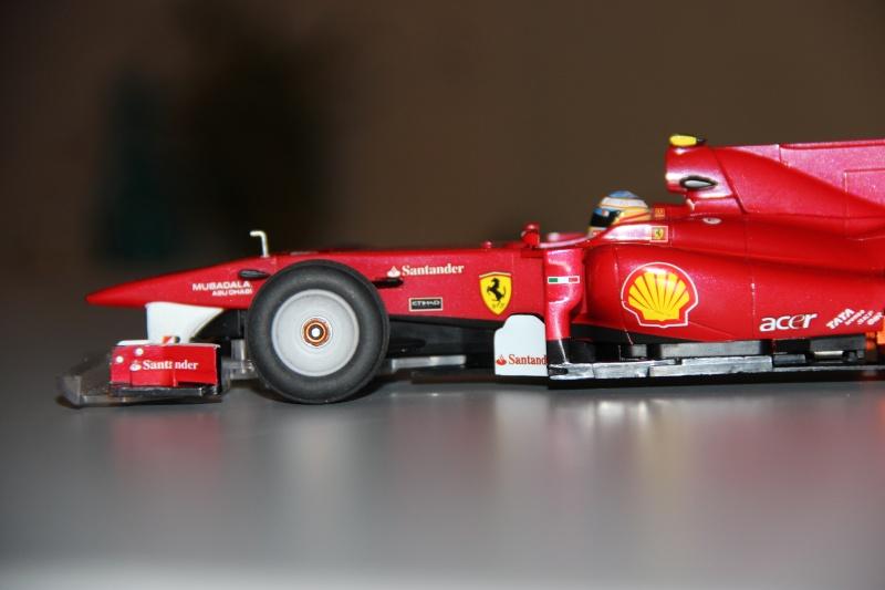 Photo HD Formule 1 Scuderia Ferrarie alonso (8) 1610