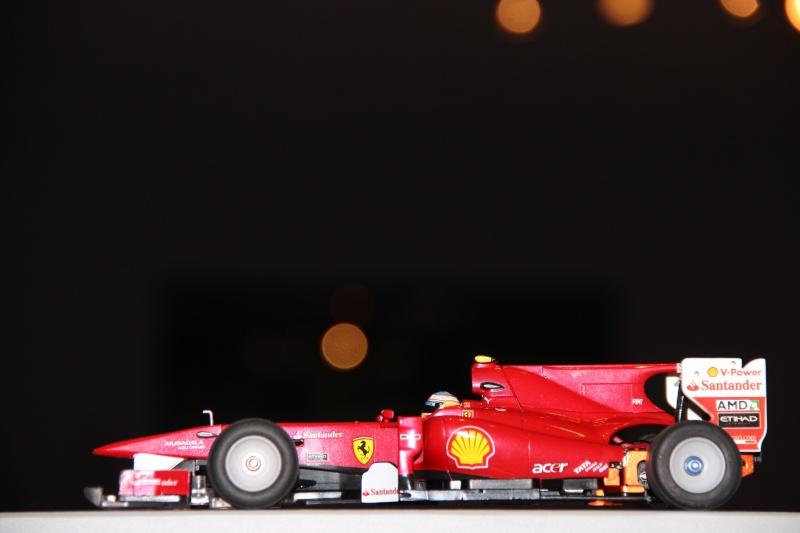 Photo HD Formule 1 Scuderia Ferrarie alonso (8) 1710