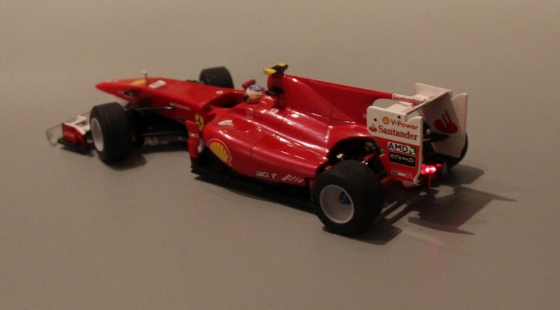 Photo HD Formule 1 Scuderia Ferrarie alonso (8) 2110