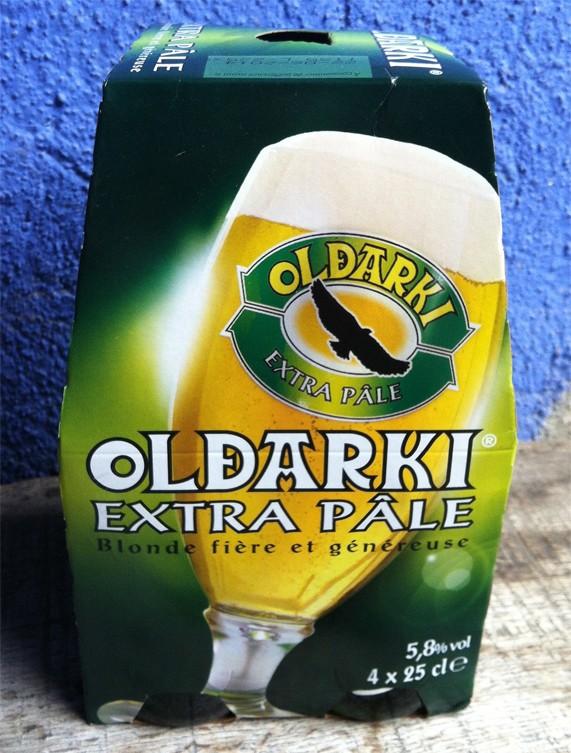 Oldarki bière du pays basque Oldark10
