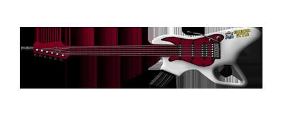 Enjoy Halloween with PSY  Guitar10