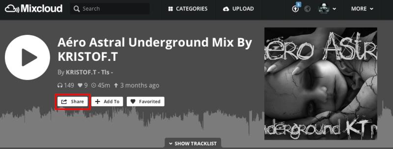 Insérer un Playeur Soundcloud, Mixcloud, une video Youtube ou une image sur le Forum 310