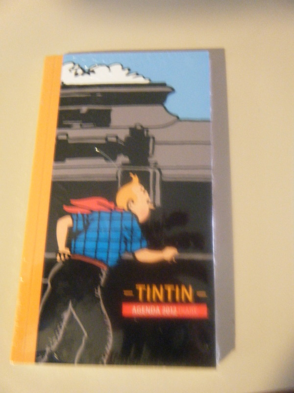 acquisition et collection RG et tintin de Jean Claude - Page 8 Dscf5522