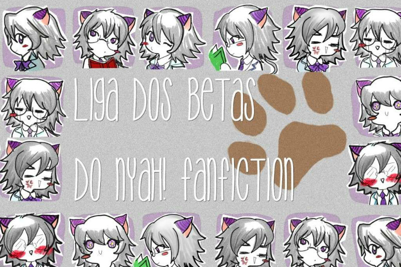 Liga dos Betas do Nyah!Fanfiction