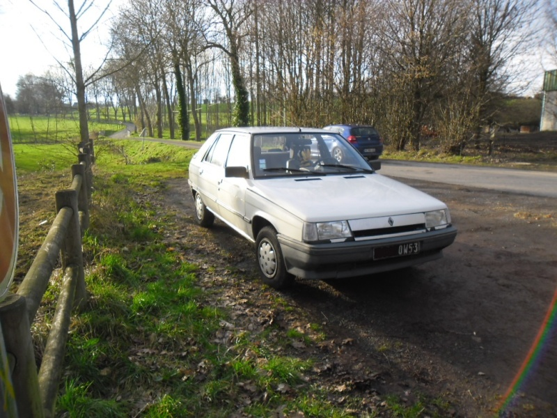 Ma renault 11 spring 1.2 317