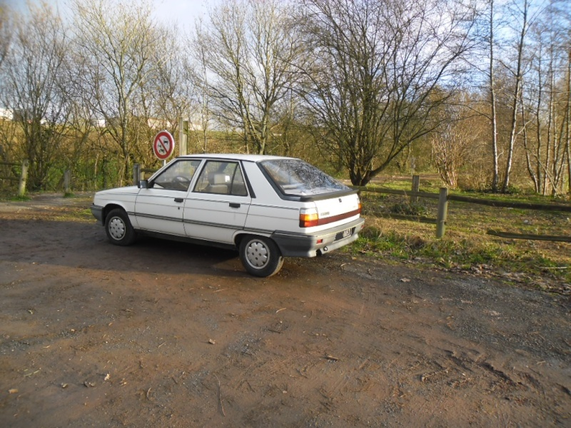 Ma renault 11 spring 1.2 415