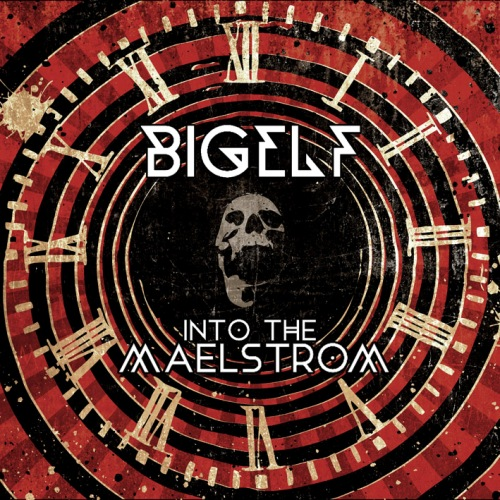 BIGELF - Into The Maelstrom (2014) Album Review Into_t10