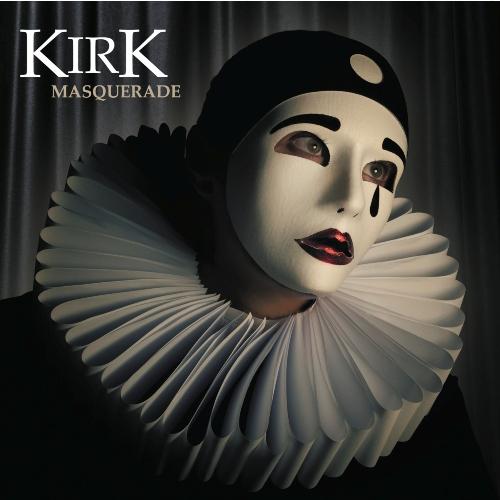Kirk - Masquerade (2014) Album Review Masque10
