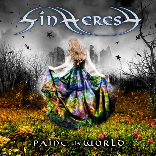 SinHeresY - Paint The World (2013) Album Review Paint_10
