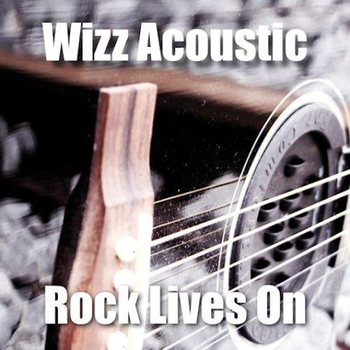 Wizz Acoustic - Rock Lives On EP (2014) Review Rock_l10