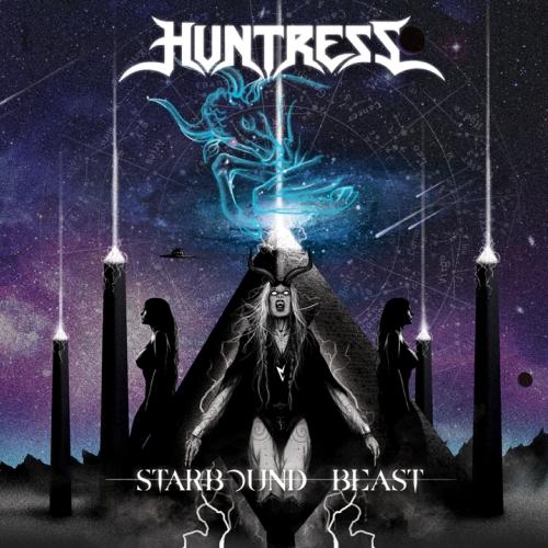 Huntress - Starbound Beast (2013) Album Review Starbo10