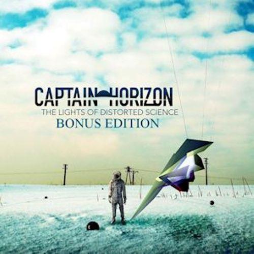 Captain Horizon - The Lights Of Distorted Science, Digital Bonus Edition (2014) Album Review The_li10