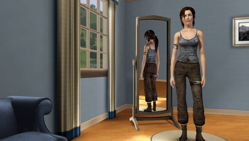[Créations diverses] Louis-Sims & Zano - Contenu Tomb Raider - Page 3 Screen13