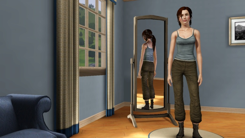 [Créations diverses] Louis-Sims & Zano - Contenu Tomb Raider - Page 3 Screen14
