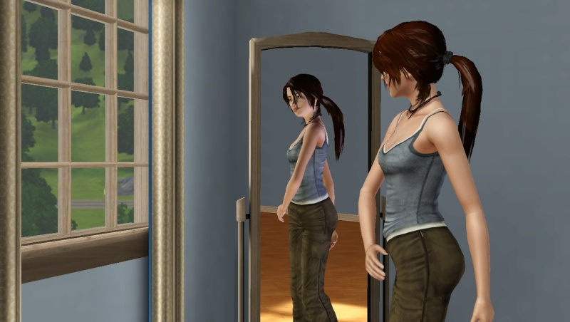 [Créations diverses] Louis-Sims & Zano - Contenu Tomb Raider - Page 3 Screen15