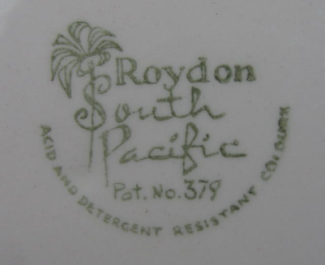 Roydon South Pacific Cl_roy12