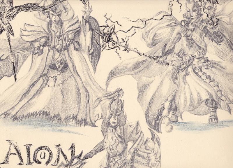 Le Dessin du Mois - Page 2 Aion_c10