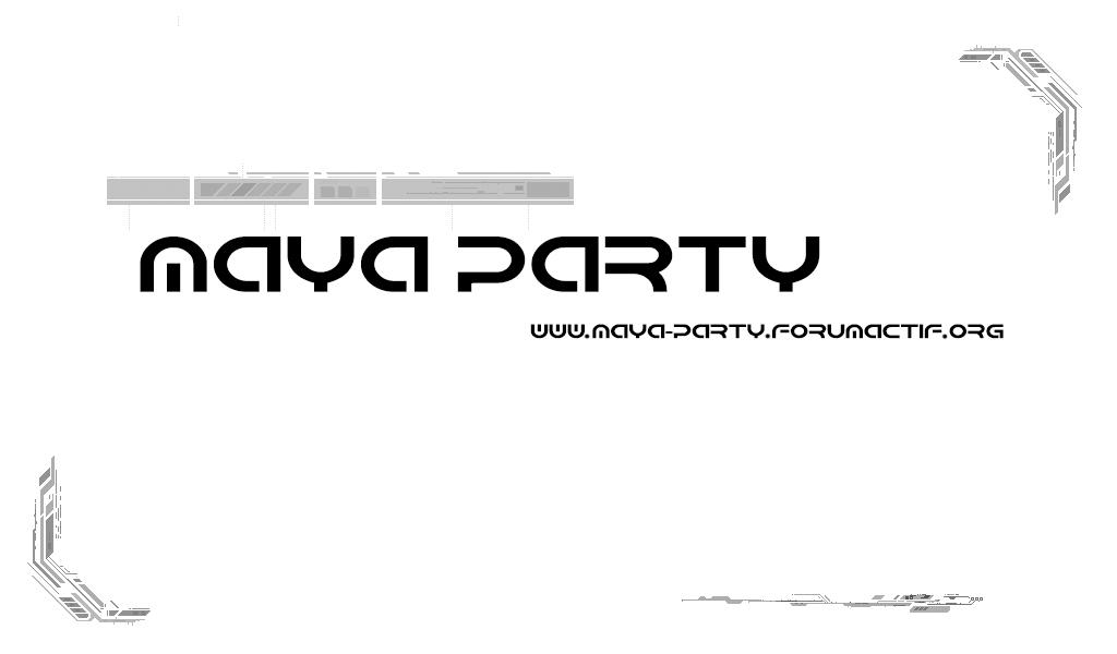 Maya_party
