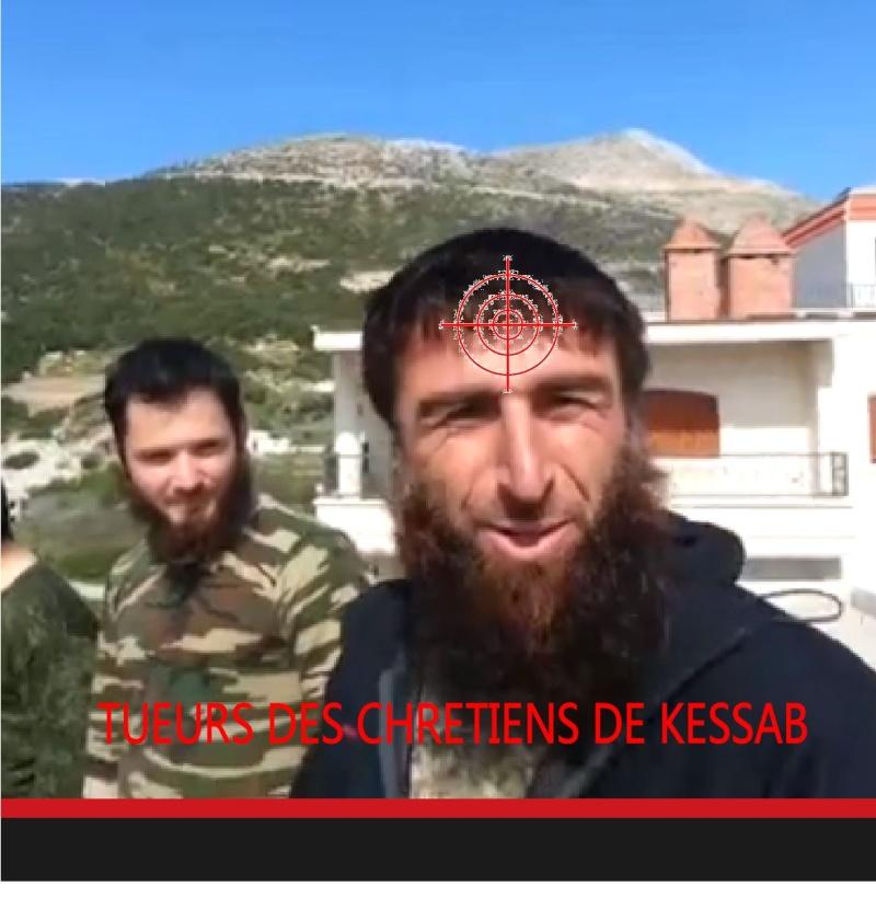 LA TURQUIE ATTAQUE KESSAB Kesab_11