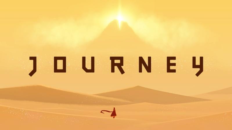Journey et Flower, le moment poétique  Journe11