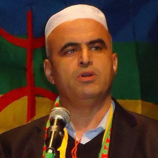Kamel Eddine Fekhar:«Il y a une politique d'Etat programmée pour effacer l'identité mozabite» Faker10