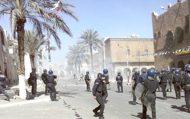 Répression à Ghardaïa (Algérie) : Appel à un GRAND rassemblement à Paris, le 12 janvier 2014, à 14h. Mzab10