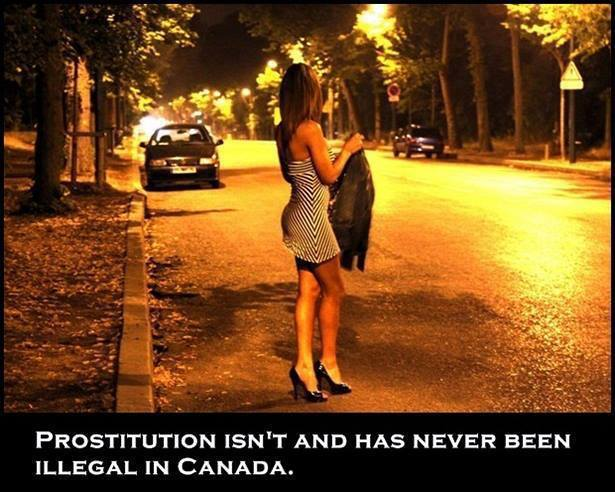Prostitution in Canada Prosti11