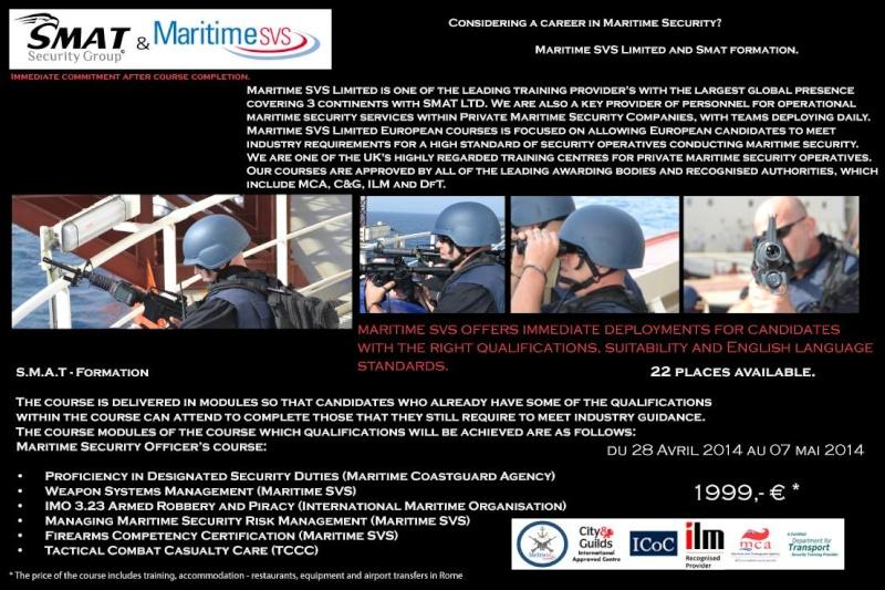 MARSEC - Immediate Deployment  10273310