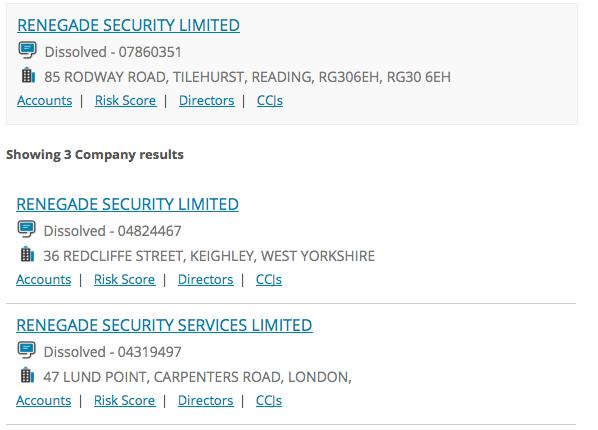 Should your CV be sent ? Screen78