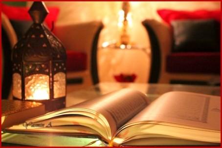 Le mémorisateur du Coran occupe le premier rang dans l'au-delà Tumblr10