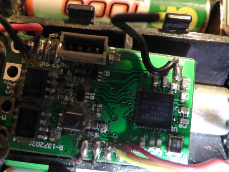 Probleme z S1480010