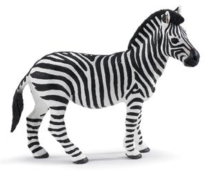 New zebra from MOJO FUN (WALK-AROUND WITH A VIDEO) Zebra10