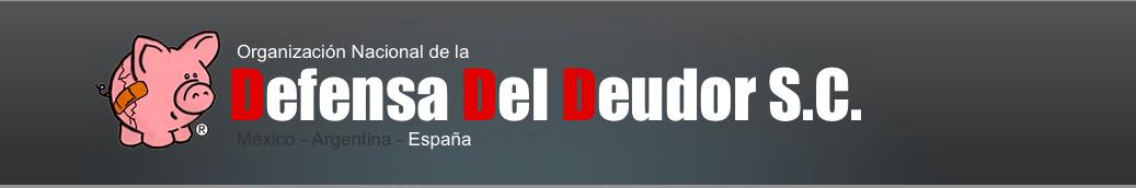 Defensa Del Deudor España Banner11