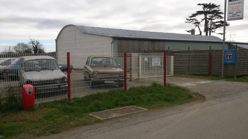 Garage Clément - Entrammes (53) Dsc_0020