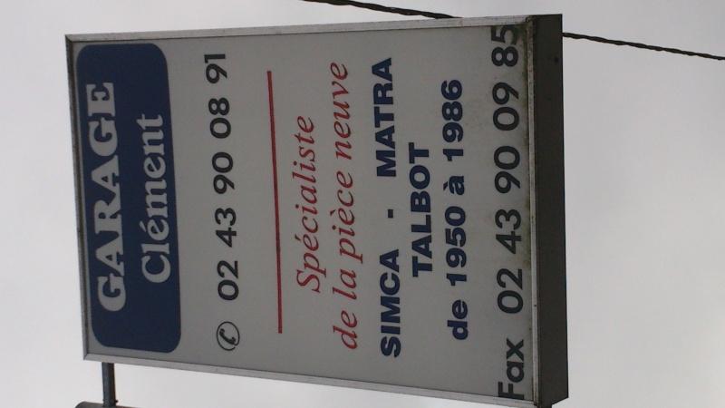 Garage Clément - Entrammes (53) Dsc_0023